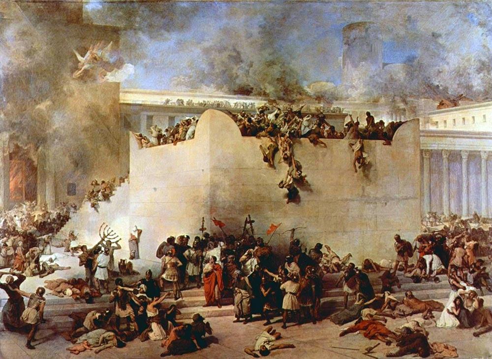 destruicao-templo-francesco-hayez