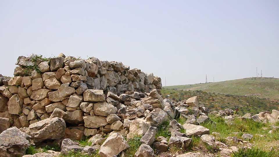 Altar de Josué - Arqueologia Bíblica