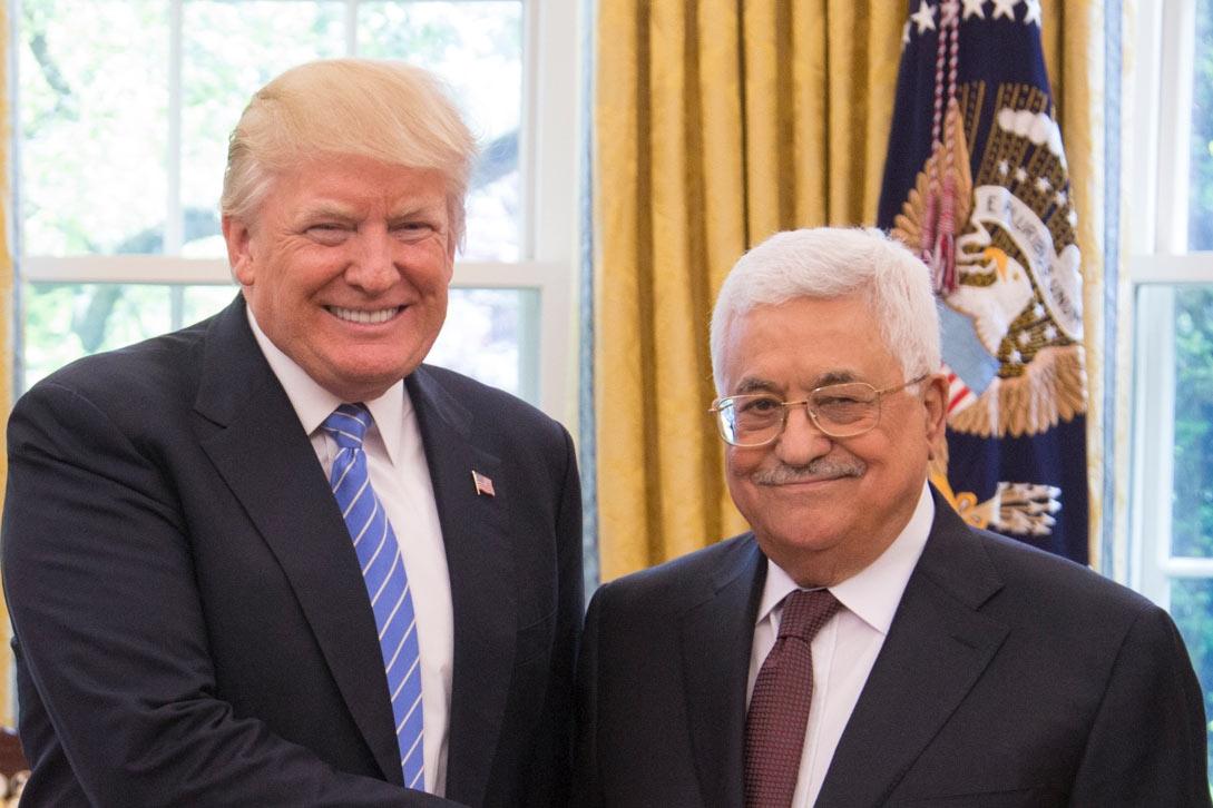 5 mentiras do presidente palestino - Mahmoud Abbas - Abu Mazen