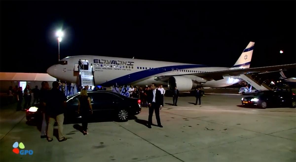 Netanyahu Visita a América Latina