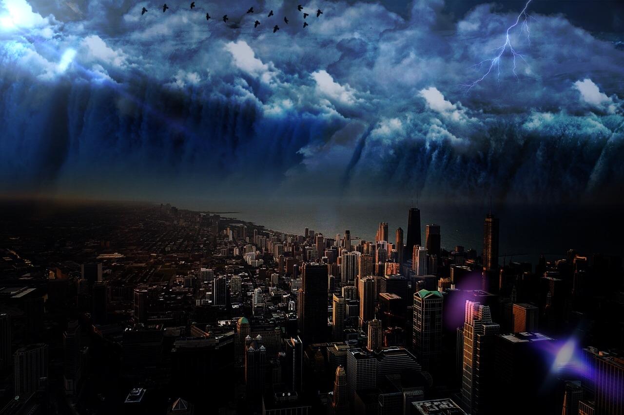 Apocalipse - Profecias que se cumpriram