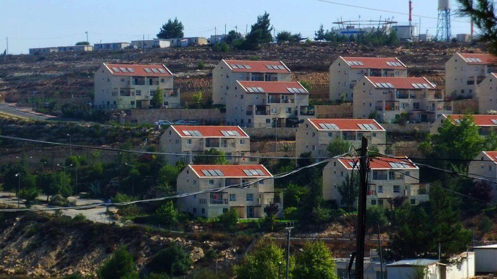A Terra de Israel: Pátria Eterna do Povo Judeu