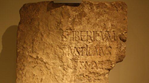 Curso Panorama da Arqueologia Bíblica